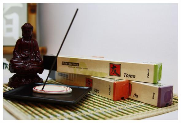 Shoyeido благовония из Японии. Изображение № 4.