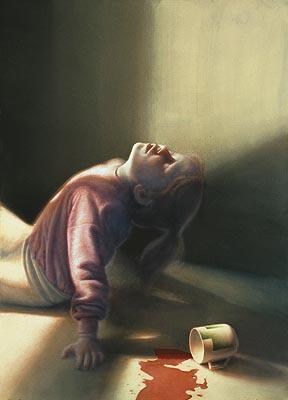 Gottfried Helnwein. Изображение № 2.