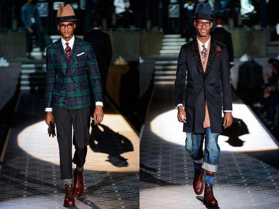 Milan Fashion Week: День 4. Изображение № 16.
