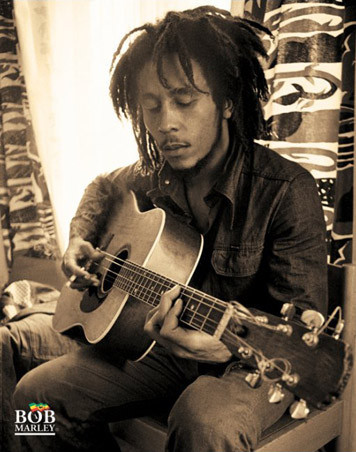 Robert Nesta Marley. Изображение № 15.