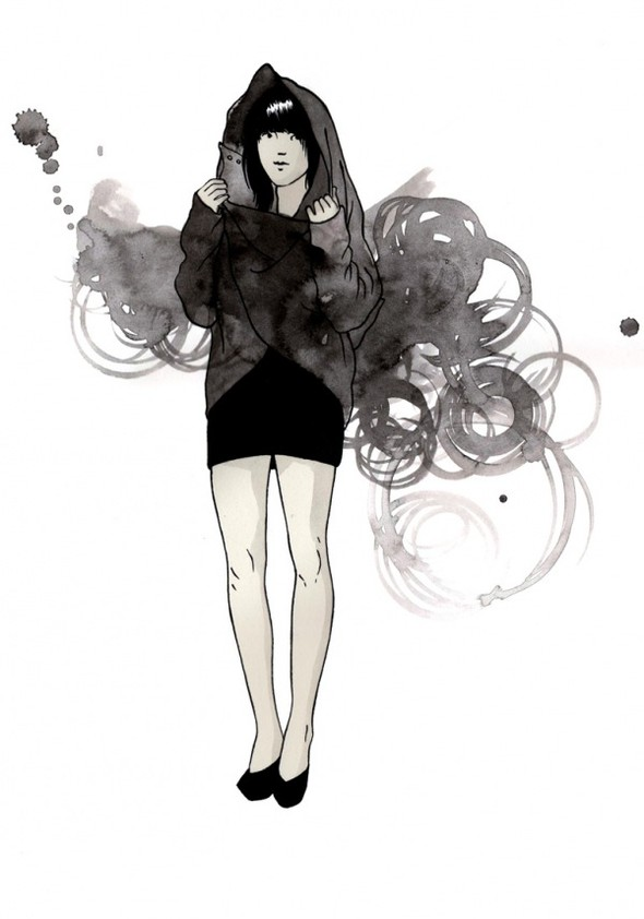 Stasia Burrington. Изображение № 6.