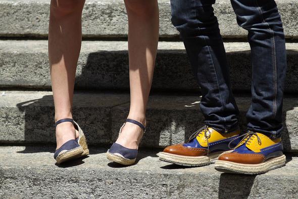 Изображение 9. Milan Fashion Week в деталях: день 2.. Изображение № 8.