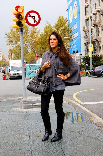 Как одеваются испанcкие женщины?. Изображение № 8.