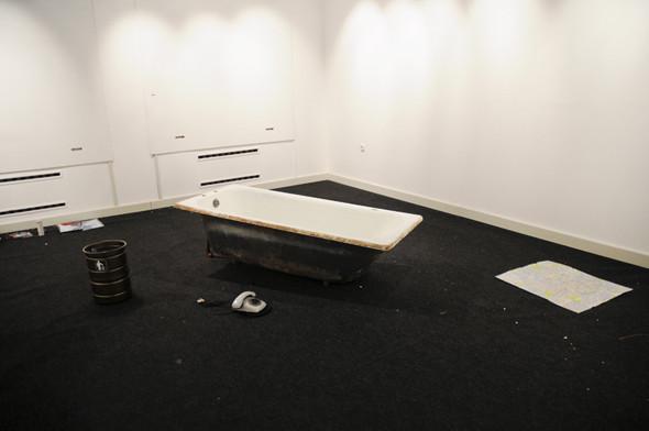 Личный опыт: Как я работала в галерее. Изображение № 8.