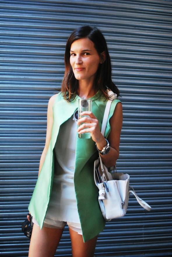 Street Fashion @ NYFW. Изображение № 28.