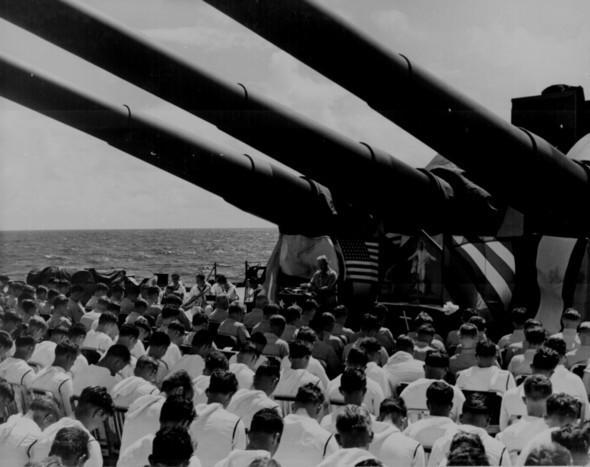 Вторая мировая. Фотокалейдоскоп. Изображение № 34.