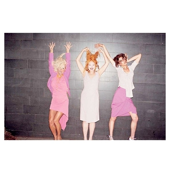 Изображение 8. Get a Life: новая книга Юргена Теллера о рекламе Vivienne Westwood.. Изображение № 8.