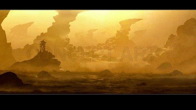 Стали известны новые подробности о фильме про вселенную Warcraft. Изображение № 1.