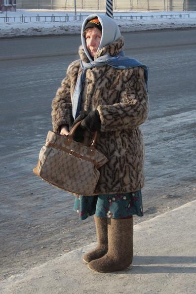 Изображение 8. Old girls from Omsk.. Изображение № 8.