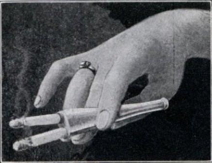 Необычные изобретения прошлого. Изображение № 6.