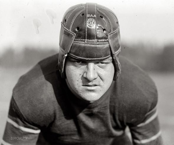 Изображение 8. Sports in USA 1899-1937 years.. Изображение № 8.