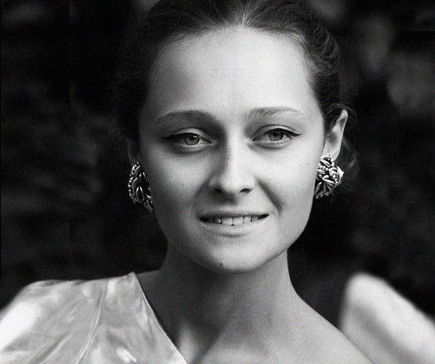 Дарья Шаповалова для Interview . Изображение № 1.