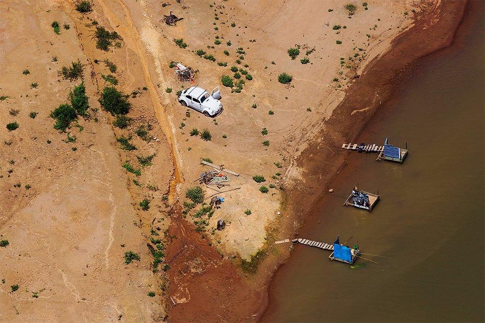 Устрашающие фотографии экологической катастрофы. Изображение № 7.