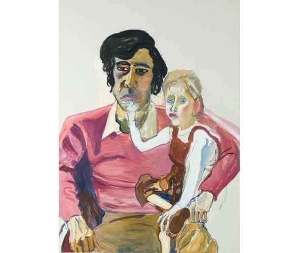 Изображение 66. Черты лица: 10 портретистов.. Изображение № 73.