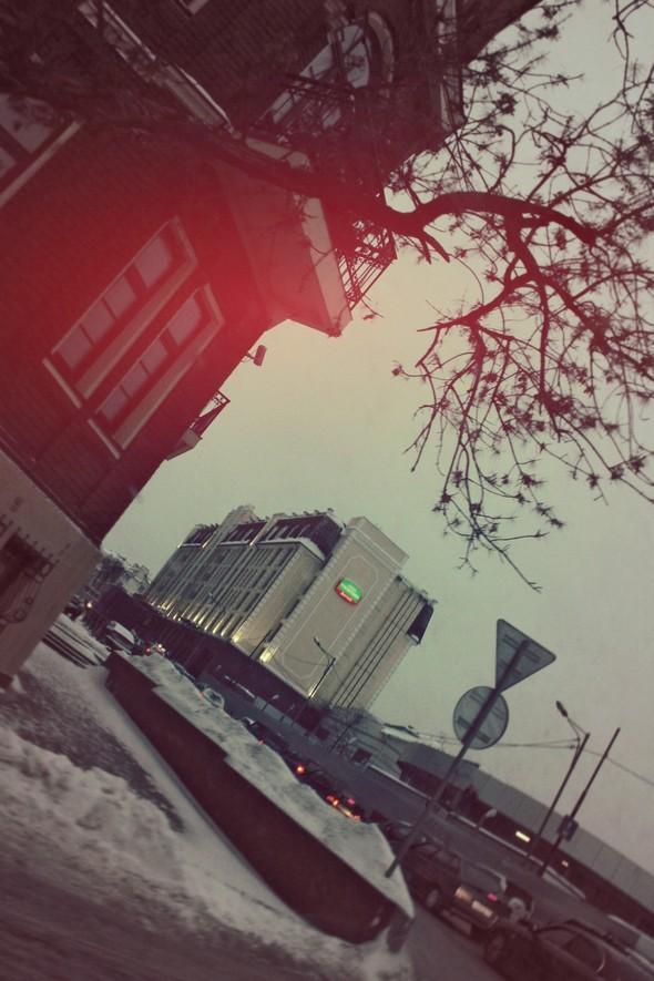 Моя зима. Изображение № 7.