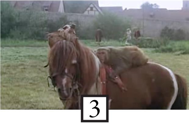 Вспомнить все: Фильмография Вернера Херцога в 20 кадрах. Изображение № 3.