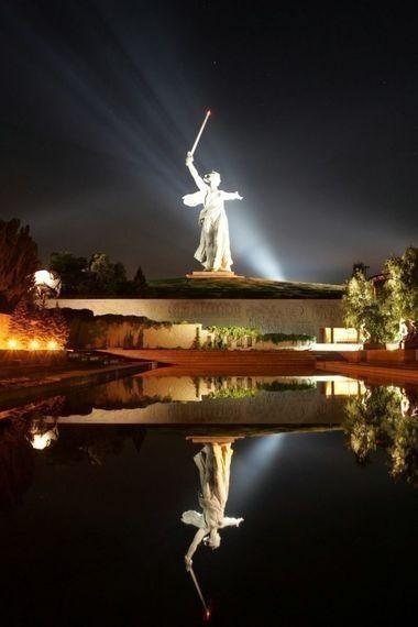 Главная высота России. Изображение № 1.