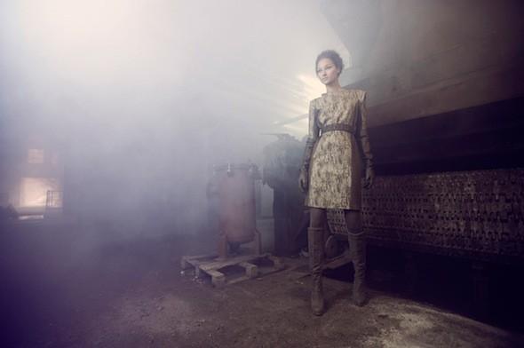 5 новых кампаний: Aldo, Juicy Couture, Missoni и другие. Изображение № 35.