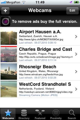 Полезные и не очень приложения для iPhone. Изображение № 13.
