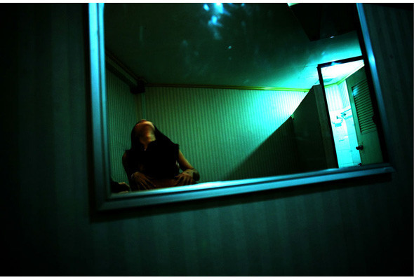 Преступления и проступки: Криминал глазами фотографов-инсайдеров. Изображение № 71.