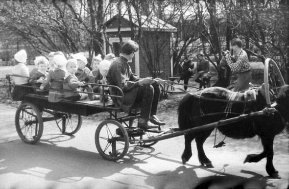 Soviet Charm 2. Изображение № 3.