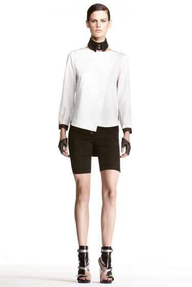 Лукбук: Karl by Karl Lagerfeld SS 2012. Изображение № 10.