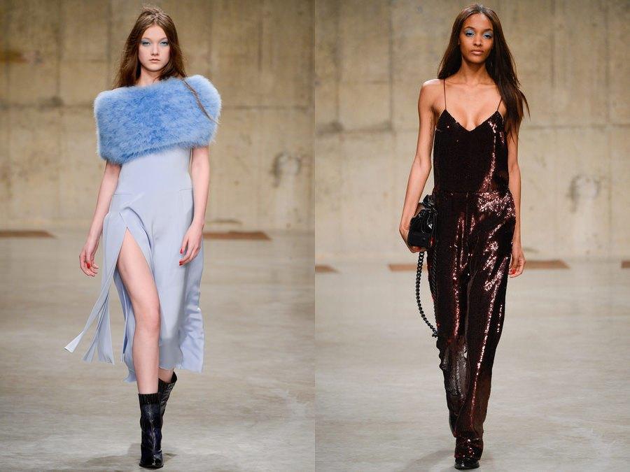 Неделя моды в Лондоне:  Дни 2 и 3. Изображение № 25.
