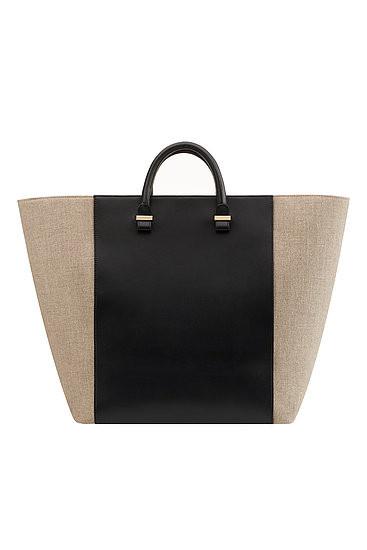 Лукбук: Victoria Beckham SS 2012 Handbags. Изображение № 26.