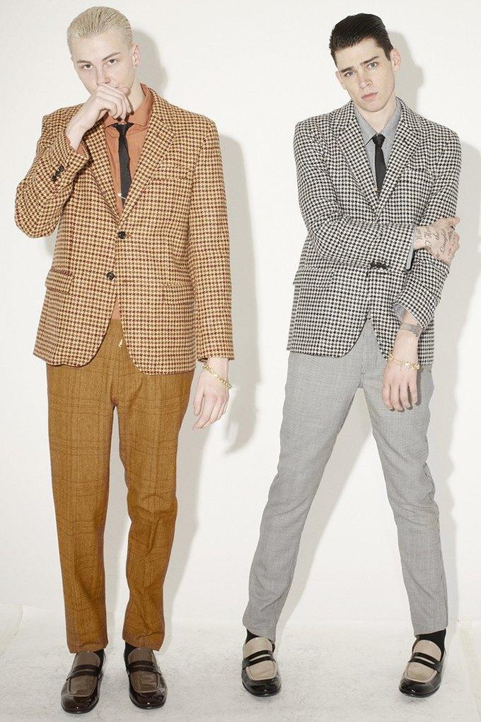 Marni и Marc Jacobs выпустили новые лукбуки. Изображение № 43.