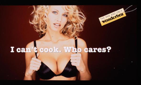 Сексизм в рекламе. Изображение № 2.