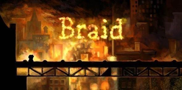 «Braid»: сказка опотерянном времени. Изображение № 1.