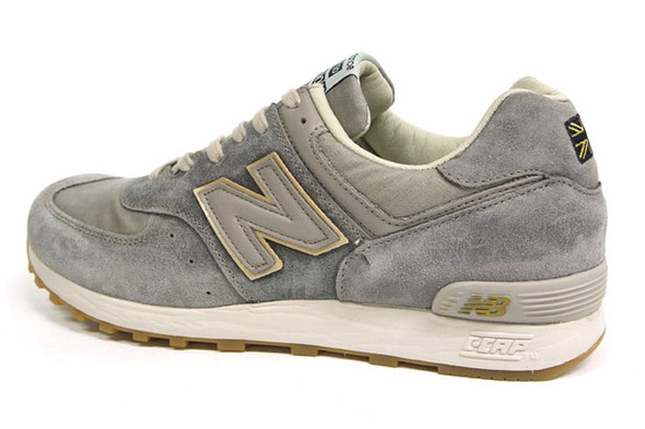 NEW BALANCE M576 (ROAD TO LONDON). Изображение № 7.
