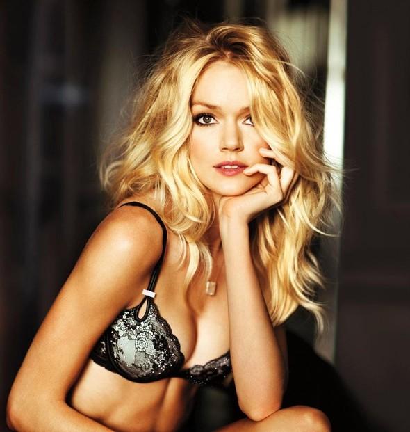 Victoria's Secret Gorgeous Collection. Изображение № 3.