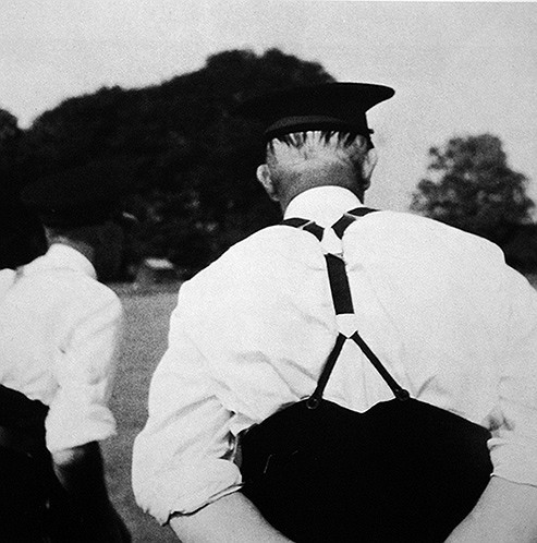 Cecil Beaton. Изображение № 184.
