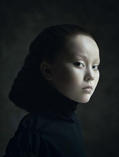 Изображение 12. 9 арт-фотографов, снимающих портреты.. Изображение № 12.