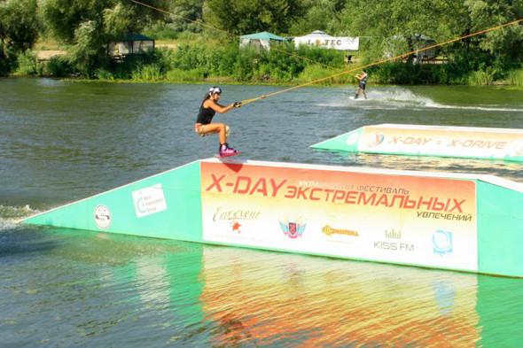 Парк Х-traction, Украина. Изображение № 8.