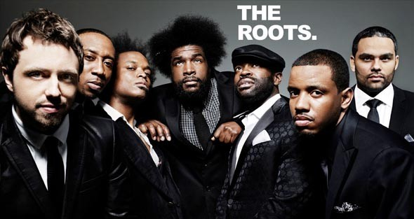 The Roots Is Comin'!. Изображение № 1.