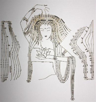Искусство где-то рядом: 10 художников, работающих с предметами быта. Изображение № 80.