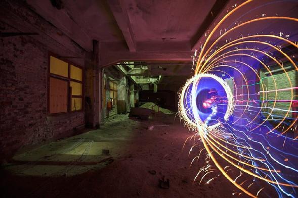 Эксперименты сосветом Фотограф JanLeonardo Wollert. Изображение № 32.