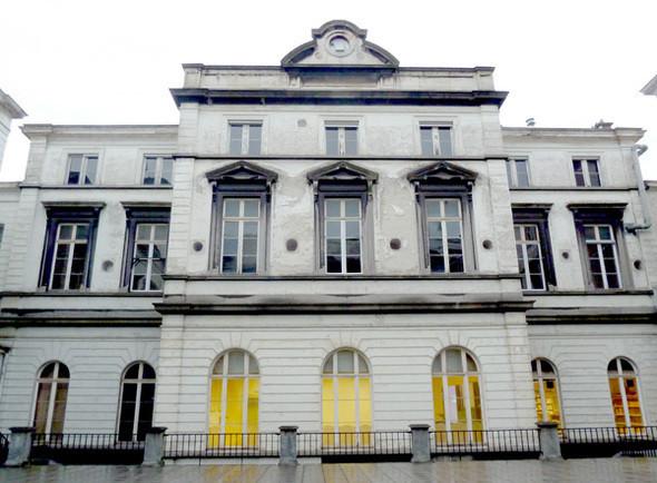 Ghent University. Изображение № 7.
