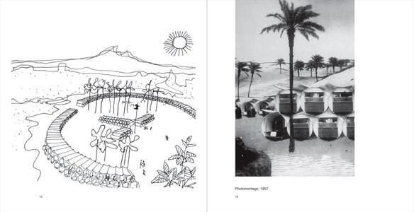 Арт-альбомы недели: 10 книг об утопической архитектуре. Изображение № 92.