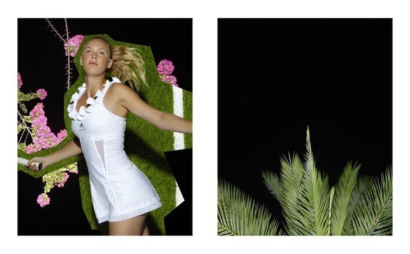 Лукбуки: Adidas by Stella McCartney, X'U и другие. Изображение № 30.