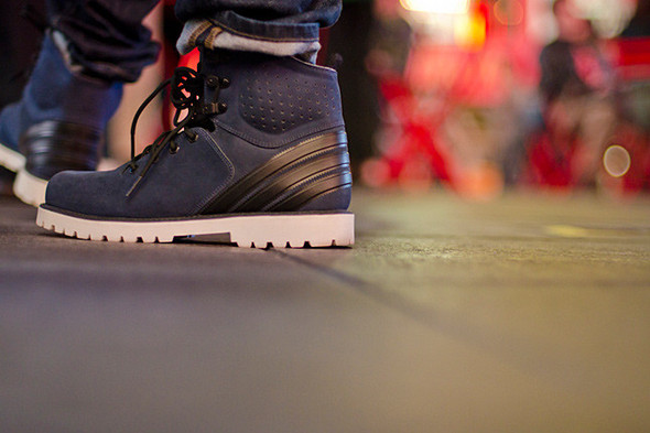 Adidas Kendrick Lamar. Изображение № 4.