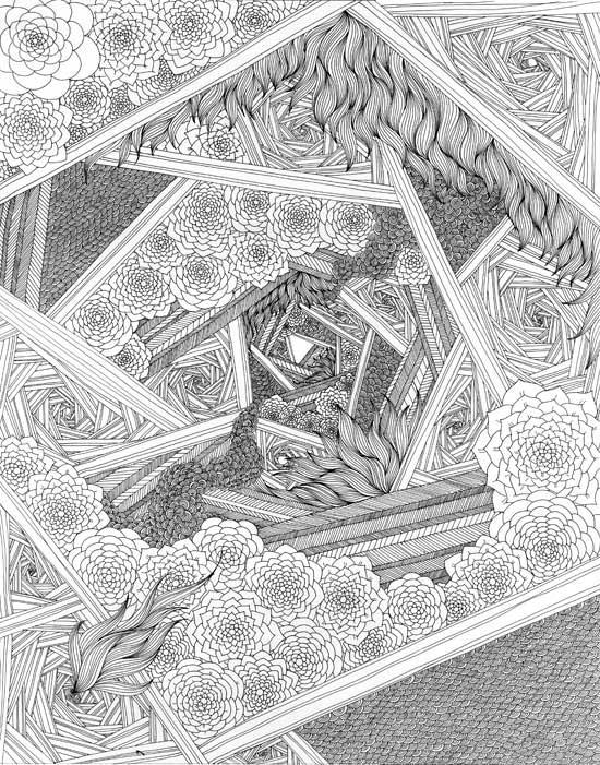 ФлоМАСТЕР 3D. Изображение № 14.