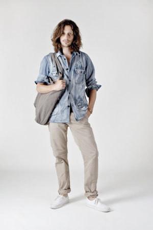Изображение 40. Eco-fashion: 10 органических брендов.. Изображение № 41.
