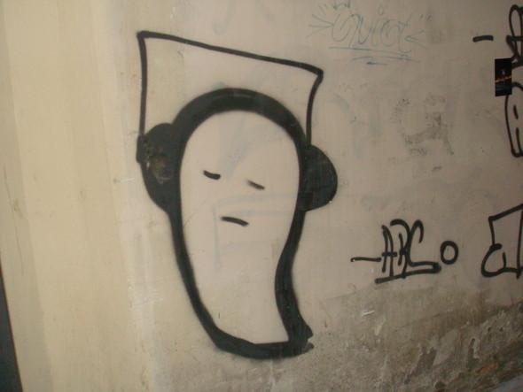 European Street Art. Изображение № 41.