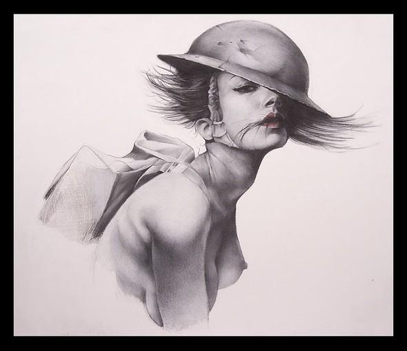Женственный машинариум Джефри Ритчера. Изображение № 8.