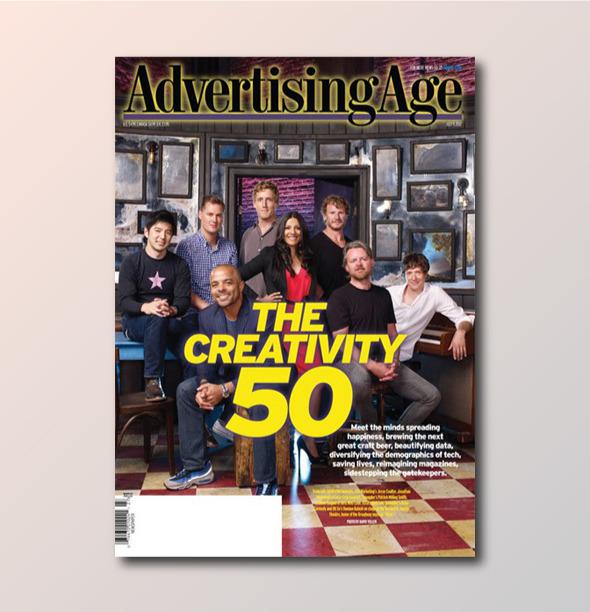 Обложки недели: Журнал New Balance, The Big Issue и скандальная обложка о Папе Римском . Изображение № 3.