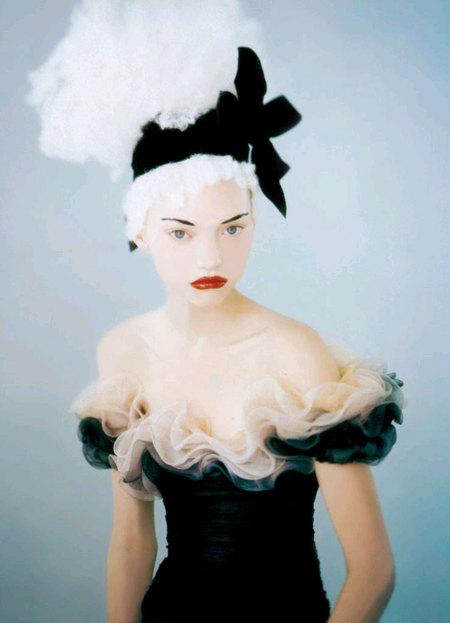 WeLove Gemma Ward. Изображение № 40.