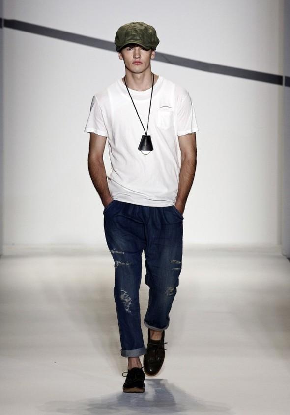 NY Fashion Week \ Spring 2011. Изображение № 14.